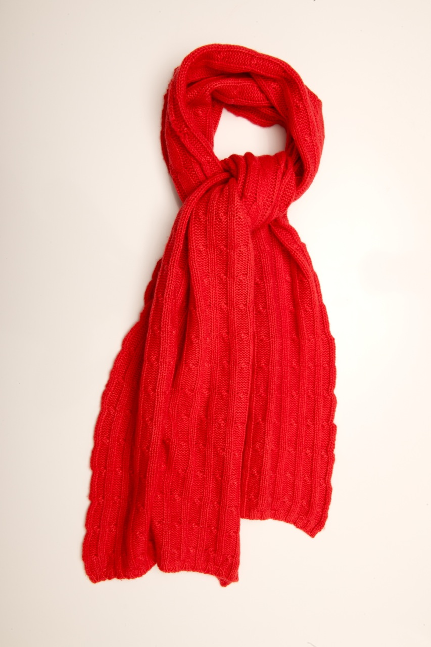 Luxurious soft warm knit scarf for him .......perfect for her to steal.  Available in stole and shawl sizes