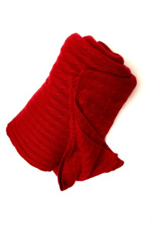 exquisite soft knitted blanket - made to order to match any colour swatch